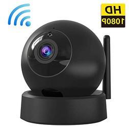 wifi home surveillance ip