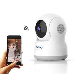 WiFi Camera AOBO 720P Wireless IP Security Camera for Home P