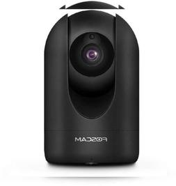 Foscam R2C WiFi Camera 1080P HD, Free Cloud Storage, Mutual