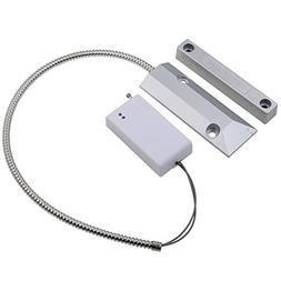 UHPPOTE 433Mhz Wireless Door Sensor Contact Garage Roller Ga