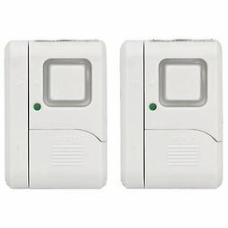 GE Wireless Home, Door & Window Security Entry Alarm System