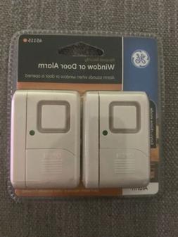 GE Wireless Home, Door & Window Security Entry Alarm System