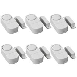 Ostart Wireless Home Doors Windows Security Entry Alarm Syst