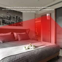 Wireless Home Office Security Alarm System DIY Kit Motion De