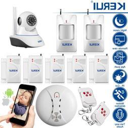 KERUI Wireless Home Office Store Security Anti-theft Camera