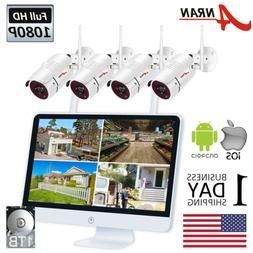 wireless home security camera system outdoor cctv