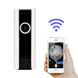 Wireless Security Camera, GERI Home Surveillance DVR HD WiFi