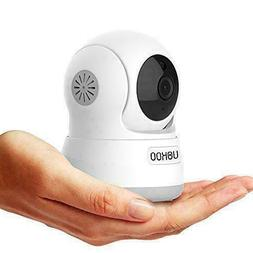 Wireless IP Camera, UOKOO 720P HD Home WiFi Wireless Securit