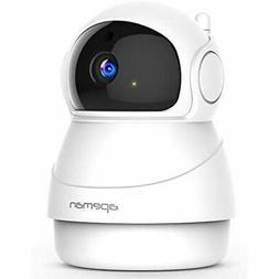 APEMAN Wireless Camera 1080P WiFi IP Surveillance Home Secur