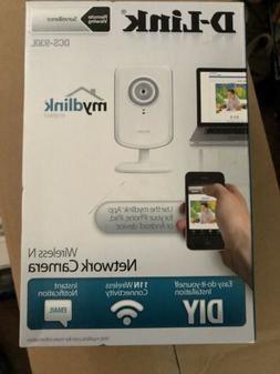 Wireless N Network Camera 1lux Vga Mydlink-Enabled 11n