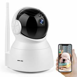 Wireless Security Camera, Wireless IP Home Surveillance Secu