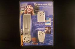 GE Wireless Security Kit Dorm Room Protection