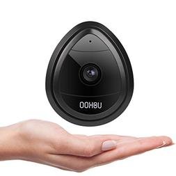 Wireless Security Camera, UOKOO 720P Home WiFi Wireless Secu