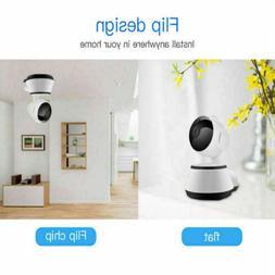Wireless Smart Home Security Camera System Wireless 1080P Wi