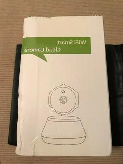 Wireless Wi-Fi Baby Monitor Alarm Home Security IP Camera HD