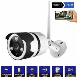 JOOAN Wireless WI-FI Home Security IP Smart Camera Outdoor C