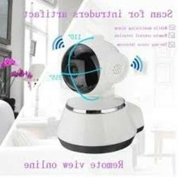 Wireless Wifi IP Camera Home Security Surveillance Camera 72
