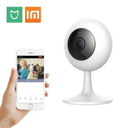 XIAOMI MIJIA IP Security Camera Wireless Home Audio Night Vi