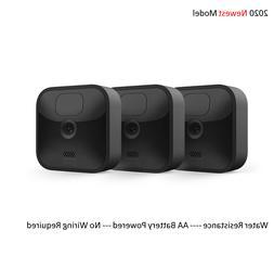 Blink XT2 3-Camera Indoor Outdoor 1080p Smart Home Security